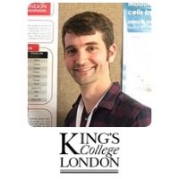 David Marc Davies | Post-Doctoral Research Scientist | King's College London » speaking at Festival of Biologics