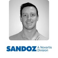 Johnny Bane | Market Access Lead | Sandoz » speaking at Festival of Biologics