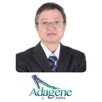 Peter Luo | Co-Founder And Chief Executive Officer | Adagene » speaking at Festival of Biologics