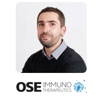 Nicolas Poirier | Chief Scientific Officer | O.S.E. Immunotherapeutics » speaking at Festival of Biologics