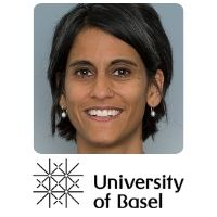 Nina Khanna | Research Group Leader | University Of Basel » speaking at Festival of Biologics