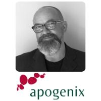 Oliver Hill | Vice President, Molecular Biology, Protein Engineering | Apogenix AG » speaking at Festival of Biologics