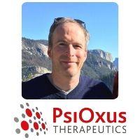 Paul Cockle   Head Of Immunology   Psioxus Therapeutics Ltd » speaking at Festival of Biologics
