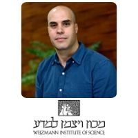 Rony Dahan | Principal Investigator | Weizmann Institute of Science » speaking at Festival of Biologics