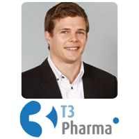 Simon Ittig | Chief Executive Officer And Co-Founder | T3 Pharmaceuticals » speaking at Festival of Biologics