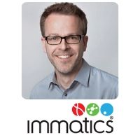 Sebastian Bunk | Research Director, Immunology | Immatics Biotechnologies GmbH » speaking at Festival of Biologics