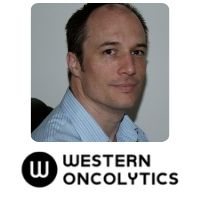 Steve Thorne | Chief Scientific Officer | Western Oncolytics » speaking at Festival of Biologics