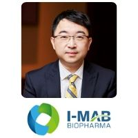 Taylor Guo   Co-Founder And Chief Scientific Officer   I-Mab Biopharma » speaking at Festival of Biologics