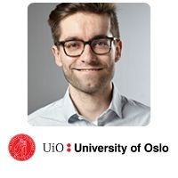 Victor Greiff | Associate Professor, Department Of Immunology | The University of Oslo » speaking at Festival of Biologics