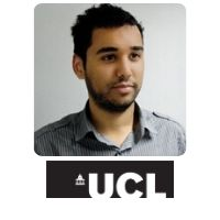 Vijay Chudasama | Reader | UCL » speaking at Festival of Biologics