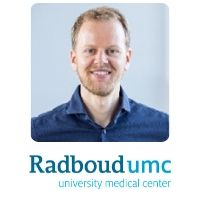 Wouter Verdurmen | Assistant Professor | Radboud University Nijmegen Medical Centre » speaking at Festival of Biologics