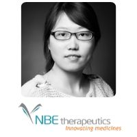 Xiaona Jing | Director | NBE Therapeutics » speaking at Festival of Biologics