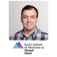 Lucas Ferrari De Andrade   Assistant Professor   Icahn School of Medicine at Mount Sinai » speaking at Festival of Biologics