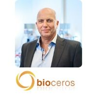 Louis Boon | Chief Scientific Officer | Bioceros » speaking at Festival of Biologics