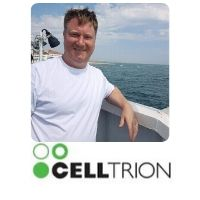 Keith Watson | Vice President | Celltrion Healthcare » speaking at Festival of Biologics