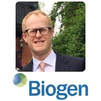 Magnus Bodin | Director Market Access | Biogen » speaking at Festival of Biologics