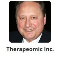 Tudor Arvinte   President And Chief Executive Officer   Therapeomic Inc » speaking at Festival of Biologics