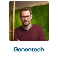 Daniel Lafkas | Scientist | Genentech » speaking at Festival of Biologics