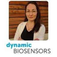 Nena Matscheko | Senior Scientist | Dynamic Biosensors » speaking at Festival of Biologics