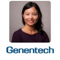 Hui-Min Zhang | Scientist in Protein Analytical Chemistry | Genentech » speaking at Festival of Biologics