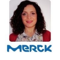 Lucia Colarusso   Lab Manager of Structural Characterization lab   Merck Group » speaking at Festival of Biologics
