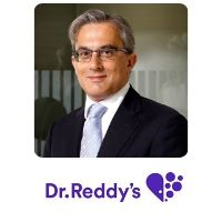 Raymond De Vre | Vice President | Dr Reddys Lab » speaking at Festival of Biologics