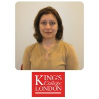Sophia Karagiannis | Professor Of Translational Cancer Immunology And Immunotherapy | King's College London » speaking at Festival of Biologics