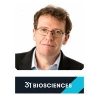 Hanspeter Gerber | Interim CEO, CSO | 3T Biosciences » speaking at Festival of Biologics