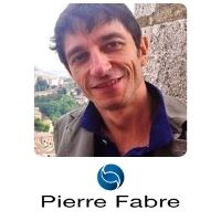 Pierre Ferre | Program Director Oncology | Pierre Fabre » speaking at Festival of Biologics
