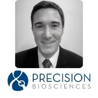 Christopher R Heery | Chief Medical Officer | Precision BioSciences » speaking at Festival of Biologics