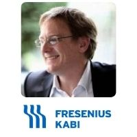 Matthew Turner | government affairs | Fresenius Kabi » speaking at Festival of Biologics