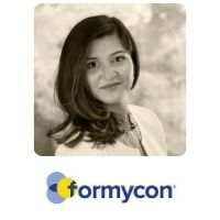 Neha Pant | Corporate Development Director | Formycon Ag » speaking at Festival of Biologics
