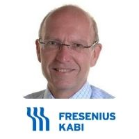 Uwe Gudat | Head Of Clinical Safety And Pharmacovigilance Clinical Safety And Pharmacovigilance | Fresenius Kabi » speaking at Festival of Biologics