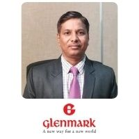 Hanmant Barkate | Senior Vice President, Global Medical Affairs | Glenmark Pharmaceuticals SA » speaking at Festival of Biologics