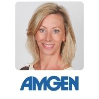Jane Hippenmeyer | European Medical Director, Amgen Oncology | Amgen » speaking at Festival of Biologics