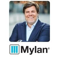 Victor Lino Mendonça | Global Head of Policy & Market Access | Mylan » speaking at Festival of Biologics