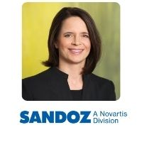 Isabell Remus | Head Biopharmaceuticals Europe | Sandoz » speaking at Festival of Biologics
