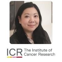 Maggie Cheang | Team Leader, Genomic Analysis – Clinical Trials | Institute of Cancer Research » speaking at Festival of Biologics