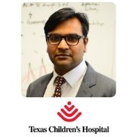 Ketan Ghaghada | Assistant Professor, Translational Imaging Group | Texas Childrens Hospital » speaking at Festival of Biologics