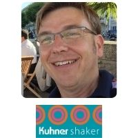 Tibor Anderlei | Director of Sales & Business Development | Adolf Kühner AG » speaking at Festival of Biologics