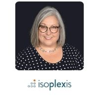 Stacey Willard | Director of Product Management | IsoPlexis » speaking at Festival of Biologics