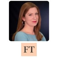 Hannah Kuchler | US Pharma and Biotech Correspondent | Financial Times » speaking at Festival of Biologics