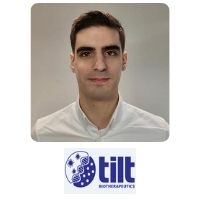 João Santos | Head of Cell Therapy | TILT Biotherapeutics » speaking at Festival of Biologics
