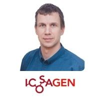 Lauri Peil | Key Account And Technology Officer | Icosagen Cell Factory OU » speaking at Festival of Biologics