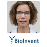 Anne Ljungars | Senior Research Engineer | BioInvent » speaking at Festival of Biologics