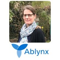 Annemarie Van Nieuwenhuijze | Senior Scientist - Project Head - Scientific Management Discovery | Ablynx » speaking at Festival of Biologics