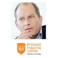 Alexander Eggermont | Chief Scientific Officer | Princess Maxima Center For Pediatric Oncology » speaking at Festival of Biologics