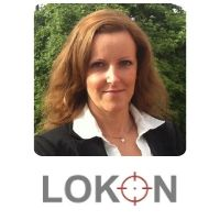 Angelica Loskog | Chief Executive Officer | Lokon Pharma » speaking at Festival of Biologics