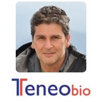 Omid Vafa | Chief Business Officer | Teneobio » speaking at Festival of Biologics