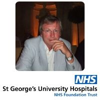 Angus Dalgleish | Consultant Medical Oncologist | St Georges University Hospital » speaking at Festival of Biologics